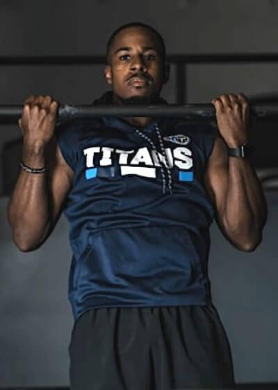 Determination - Tough Fitness Dallas