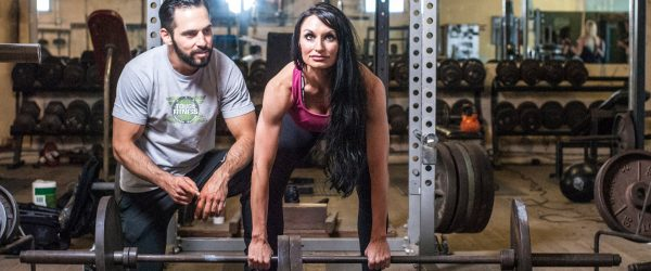 Dallas Personal Trainer Consultation